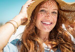 Cum să vă protejați pielea de îmbătrânire prematură