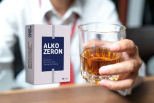 Alkozeron capsule, ingrediente, cum să o ia, cum functioneazã, efecte secundare